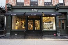 HARBS NEW YORK SOHO