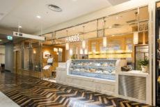 HARBS PARCO上野店