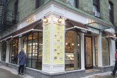 HARBS Upper East Side店