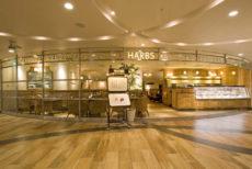 HARBS 阪急三番街店