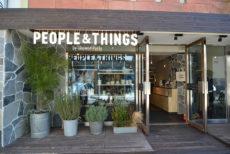 PEOPLE&THINGS