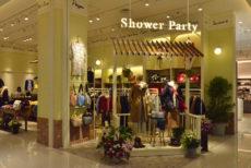 ShowerParty グランツリー武蔵小杉店