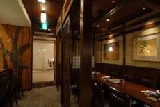 鳥仙 日本橋店